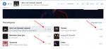 Что произошло с музыкой в вк – Что происходит с музыкой «ВКонтакте» – Архив