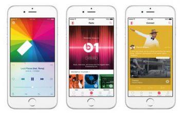 Где находится на айфоне музыка – Как правильно использовать музыкальный плеер и где хранится музыка в iPhone?